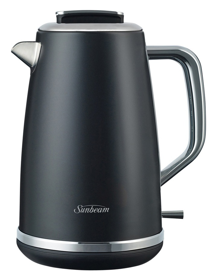 Gallerie Collection Kettle:Midnight Black KE2600K image 1