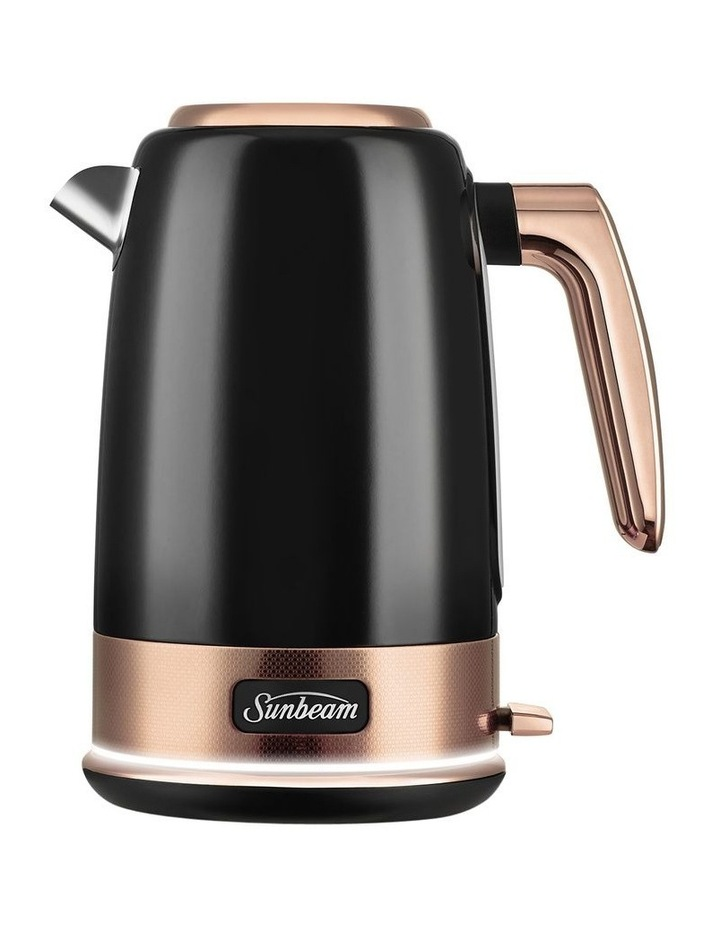 New York Collection Jug Kettle Black Bronze KE4430KB image 1