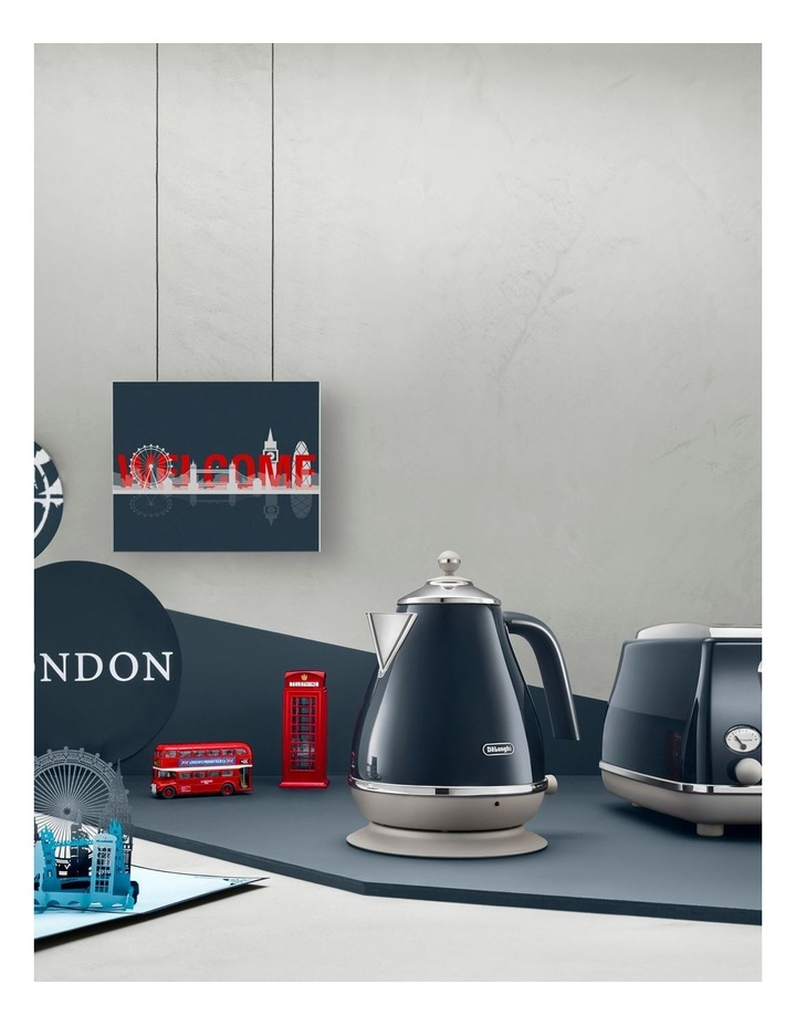 Icona Capitals London Kettle Blue KBOC2001BL image 6