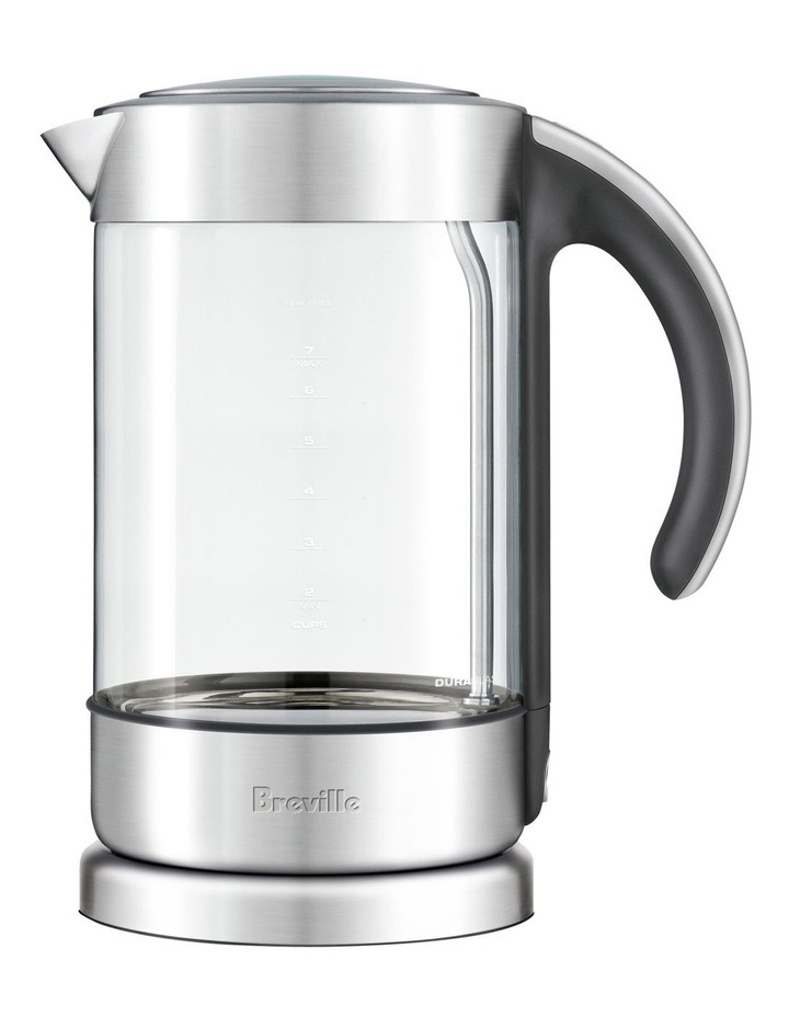 The Crystal Clear Glass Kettle: BKE750CLR image 1