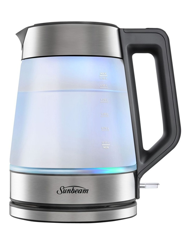 Morning Frost Glass Kettle KE6200 image 4