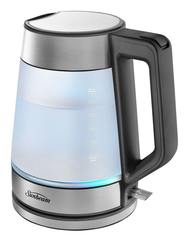 Morning Frost Glass Kettle KE6200 image 5