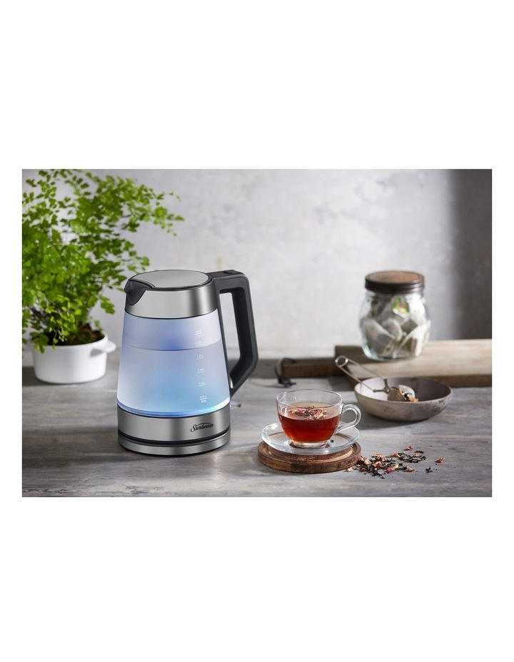 Morning Frost Glass Kettle KE6200 image 6