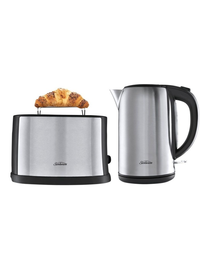 Breakfast Pack: Stainless Steel PU5201 image 1