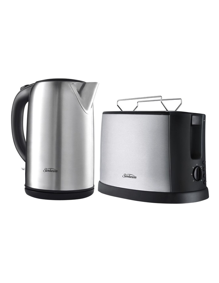 Breakfast Pack: Stainless Steel PU5201 image 2