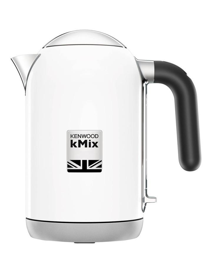 kMix Kettle White ZJX740WH image 1