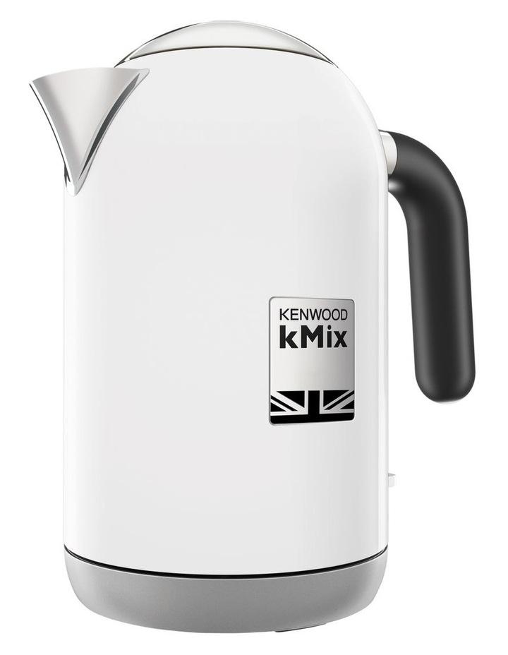 kMix Kettle White ZJX740WH image 2