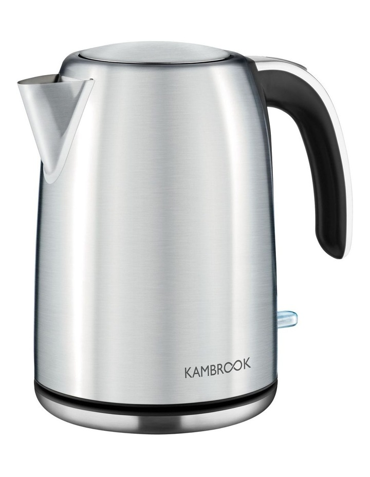 Kettle Stainless Steel KKE625BSS image 1
