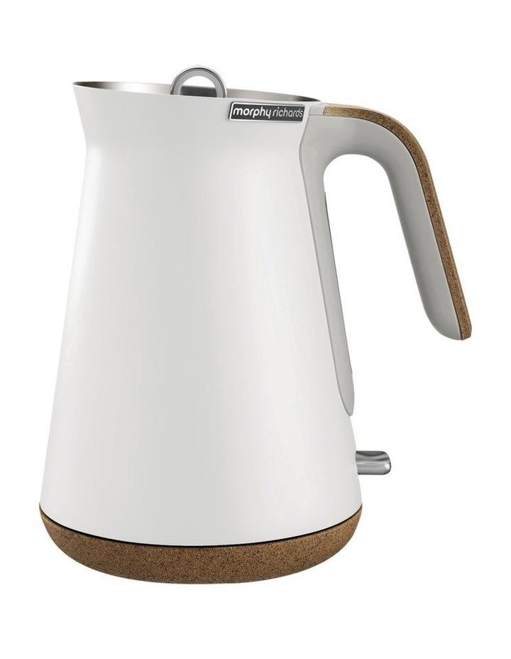 Aspect kettle Cork/White 100016 image 1