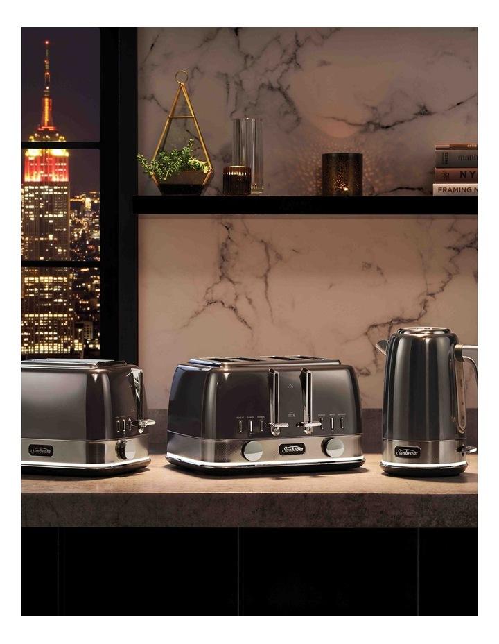New York Collection Jug Kettle Dark Stainless KE4430GR image 7
