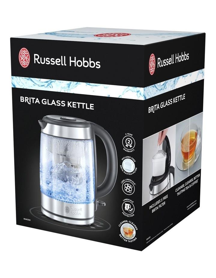 Brita Glass Kettle RHK550 image 7