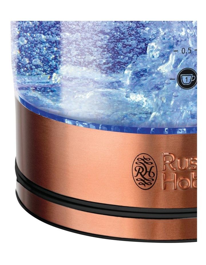 Brooklyn Glass Kettle Copper RHK172 image 2