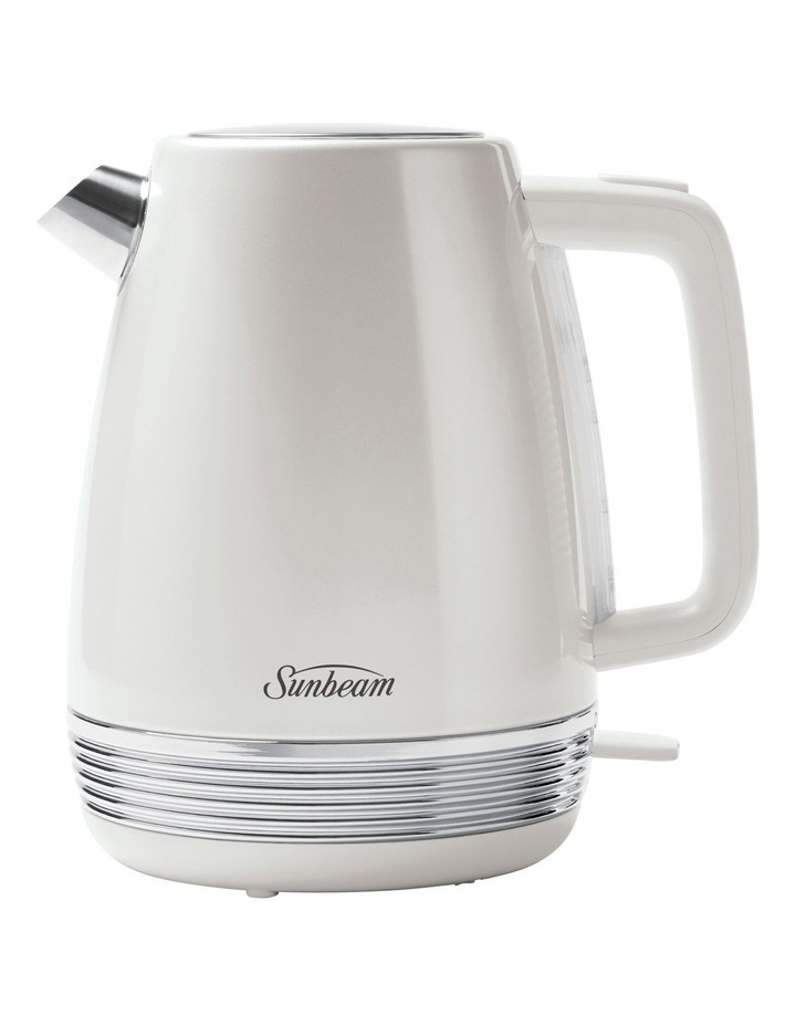The Chic Collection Breakfast Pack White PUM3500WH image 2