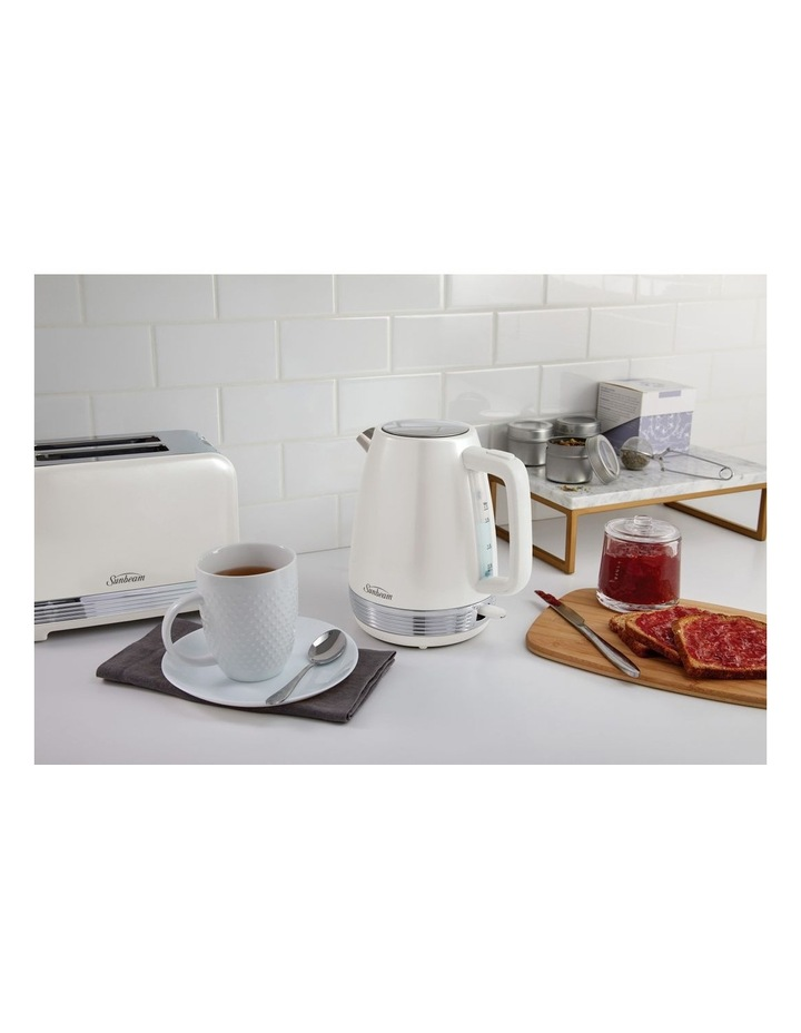 The Chic Collection Breakfast Pack White PUM3500WH image 4