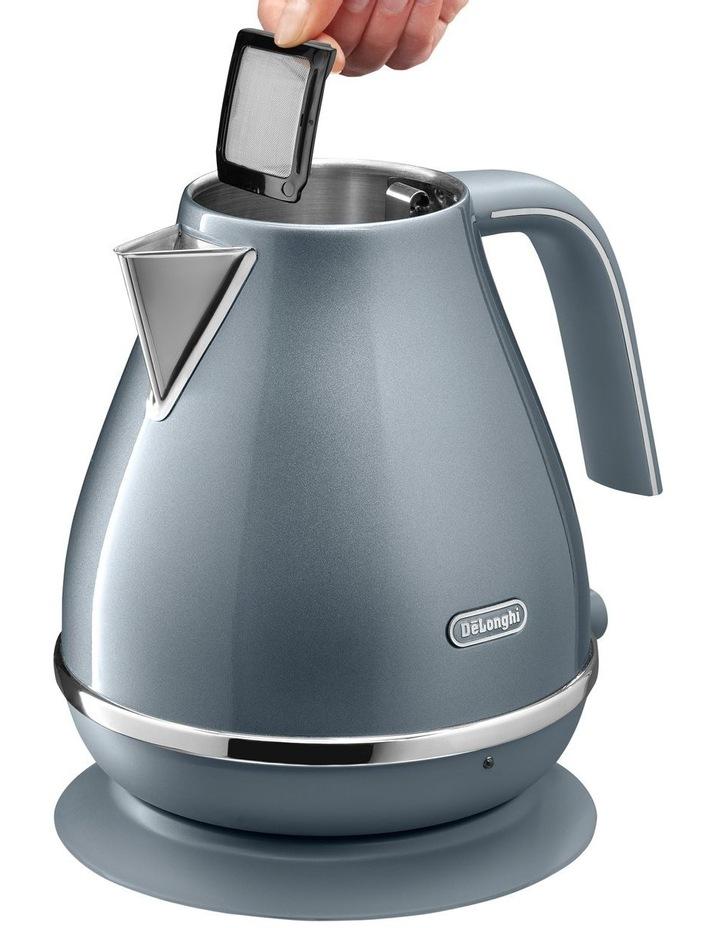 Icona Metallics kettle Cobalt Blue KBOT2001AZ image 4