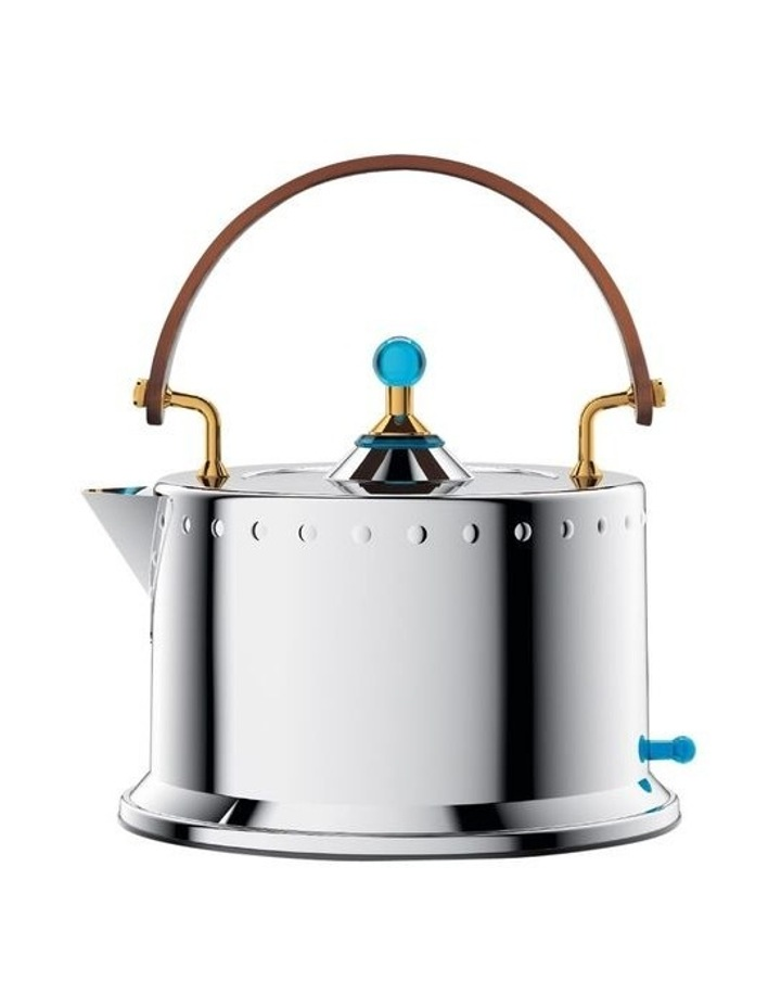 OTTONI 1.0L Kettle Stainless Steel 12019-16 image 1