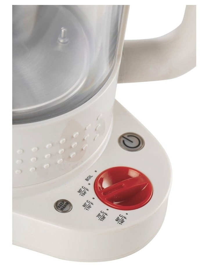 Bistro 1.1L Double Wall Kettle 11659-913 image 3