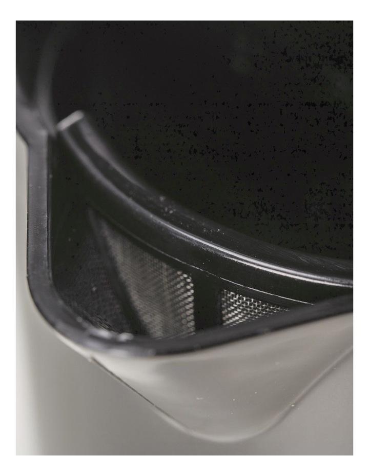 BISTRO 0.5L Kettle Black 11451-01 image 3