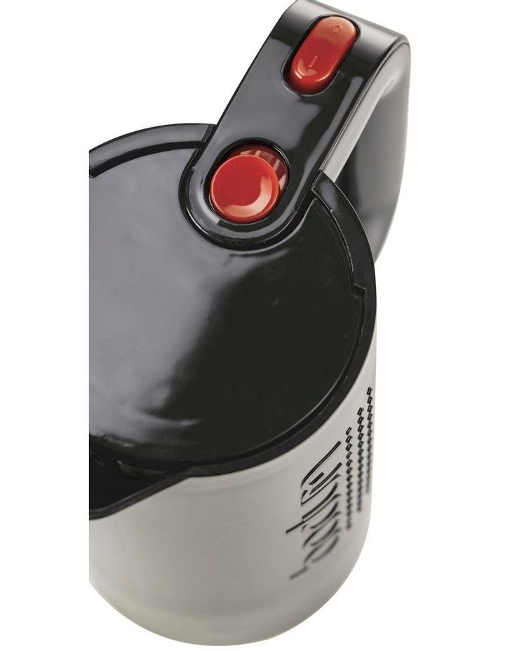 BISTRO 0.5L Kettle Black 11451-01 image 4