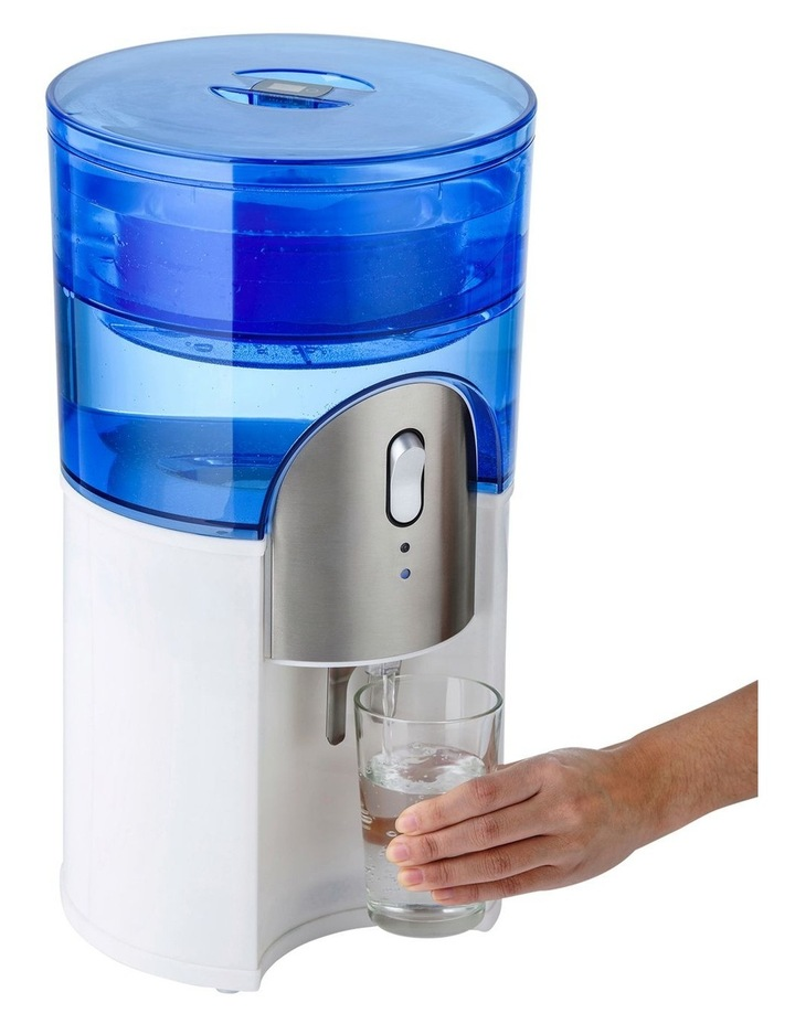Water filter and chiller White AQP-24CS image 4