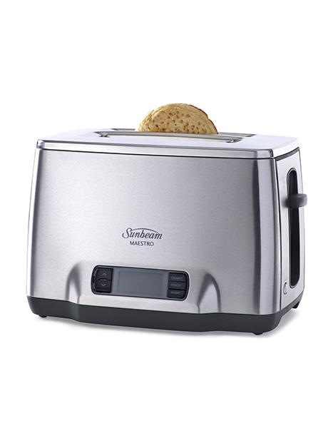 TA6240 Maestro 2 Slice Toaster image 1