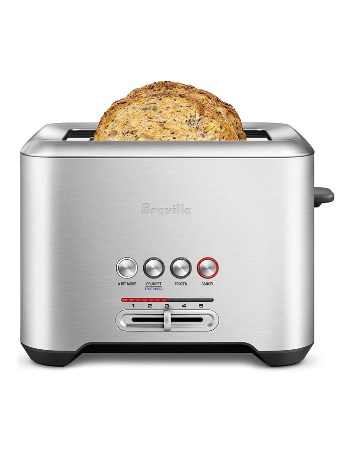 the Lift & Look Pro 2 Slice Toaster BTA720BSS image 1