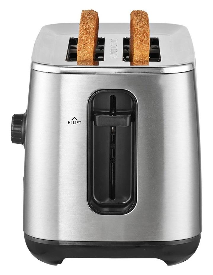 TA7720 Turbo 2 Slice Toaster: Stainless image 3