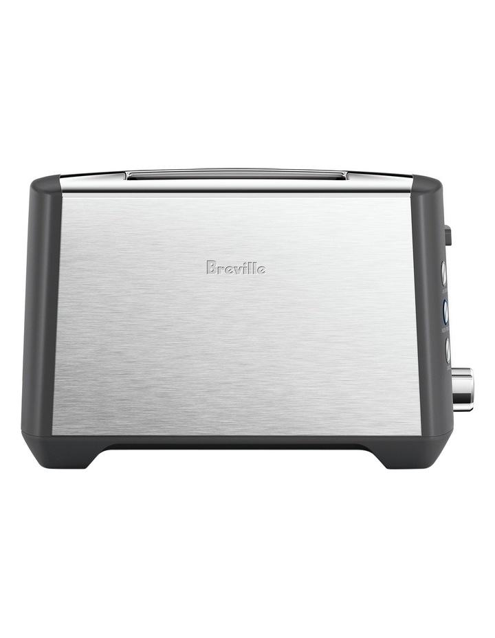 the Bit More Plus - 2 Slice toaster BTA435BSS image 1