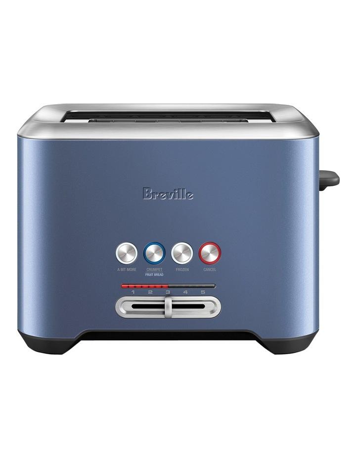 The Lift & Look 2 slice toaster:Blueberry Granita BTA720BBY image 1