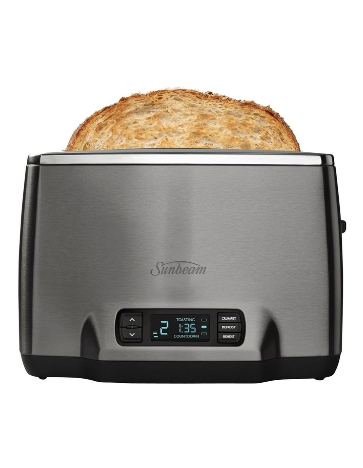 Maestro Dark 2 Slice Toaster TA6240DS image 2