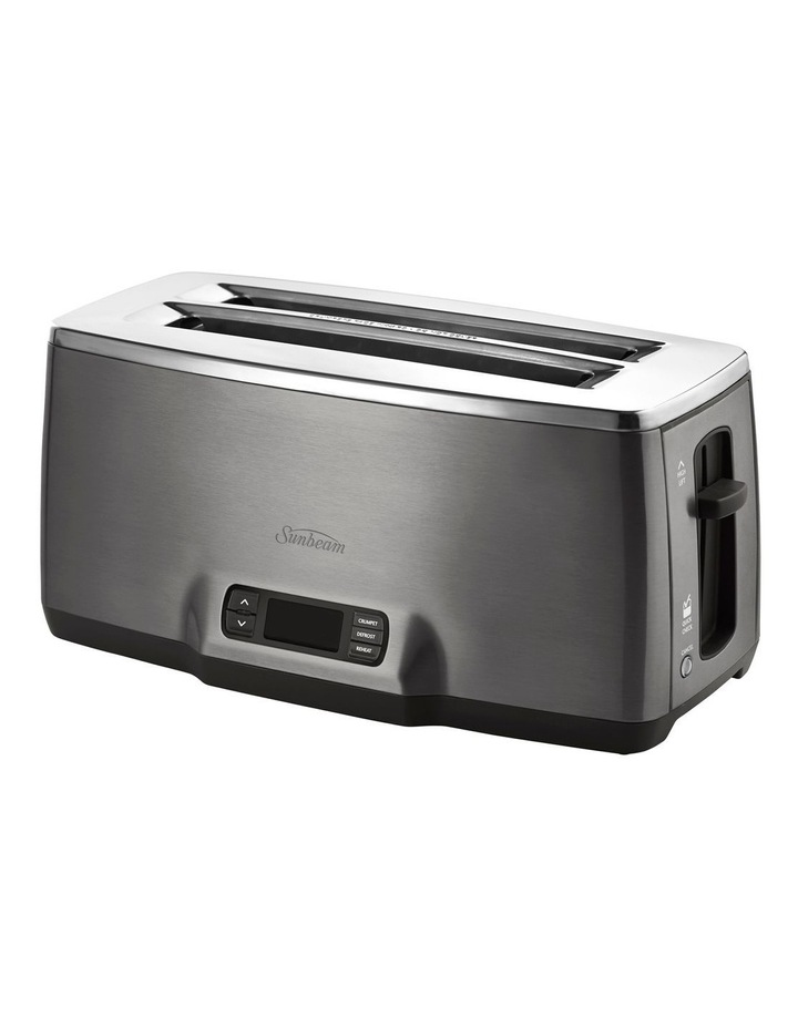 Maestro Dark 2 Slice Toaster TA6240DS image 3