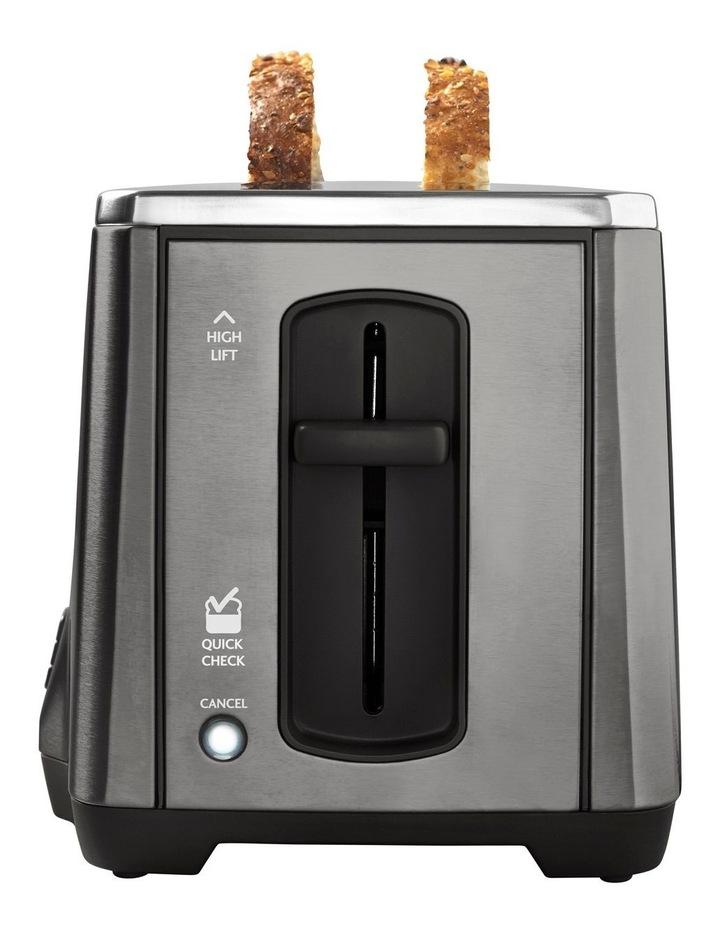 Maestro Dark 2 Slice Toaster TA6240DS image 4