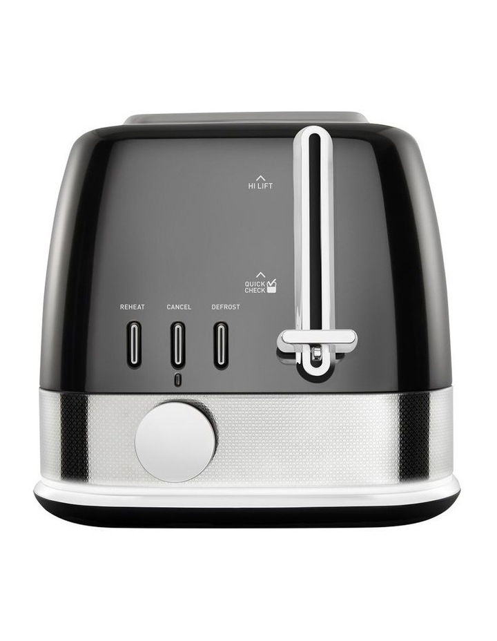 New York Collection 2 Slice Toaster Dark Stainless TA4420GR image 1