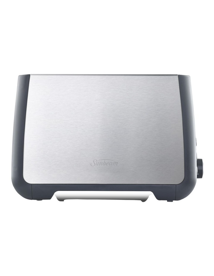 Long Slot 2 Slice Toaster Stainless Steel TA4520 image 1