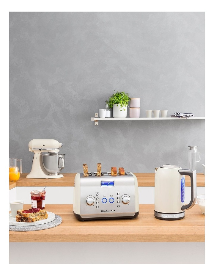 Artisan 4 Slice Toaster Almond KMT423 image 7