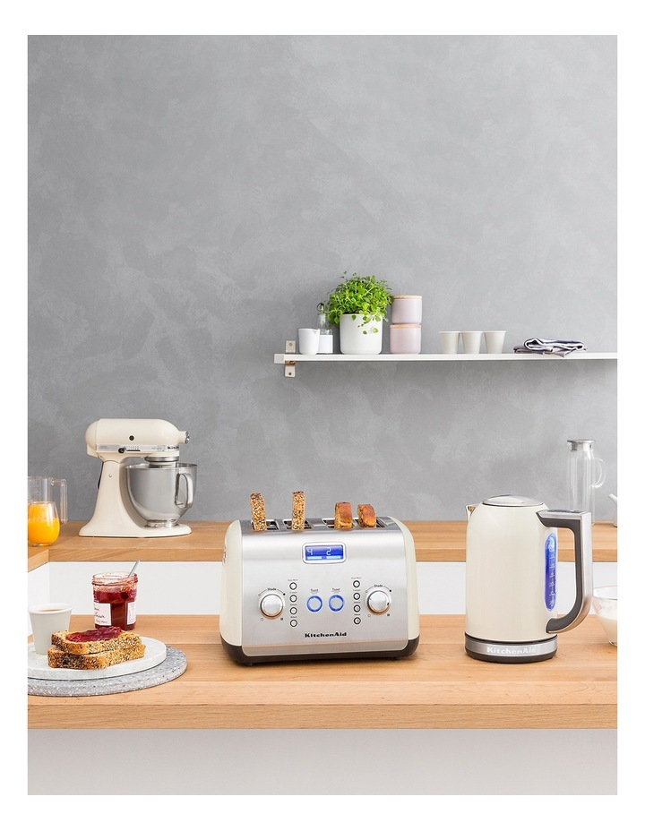 Artisan 4 Slice Toaster Almond KMT423 image 8