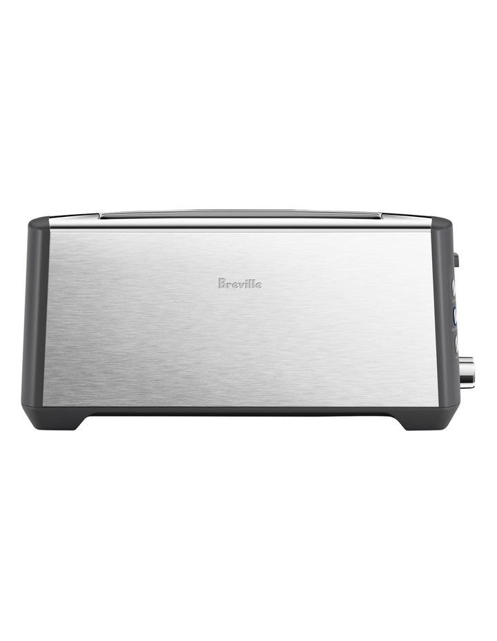 the Bit More  Plus - 4 Slice toaster BTA440BSS image 1