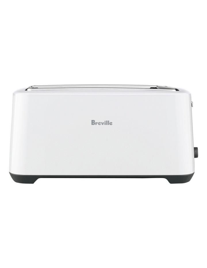 the Lift & Look Plus - White Toaster BTA380WHT image 1