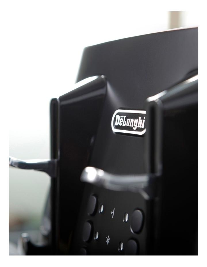 Distinta Moments 4 Slice Toaster: Sunset Black CTIN4003BK image 5