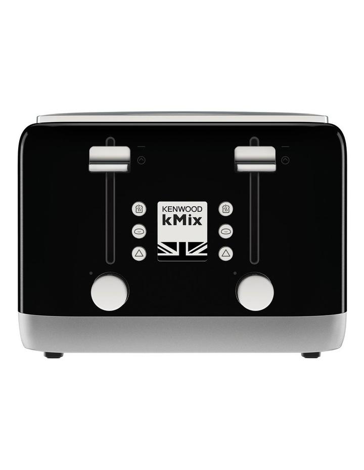 kMix 4 Slice Toaster Black TFX750BK image 1