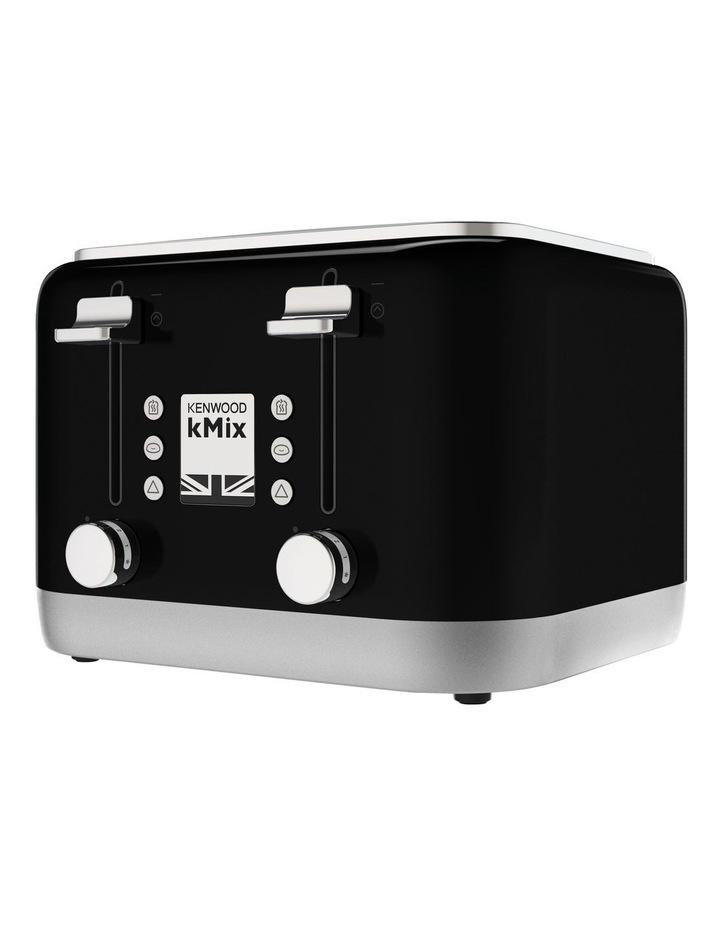 kMix 4 Slice Toaster Black TFX750BK image 2