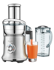 Breville - the Juice Fountain Cold XL