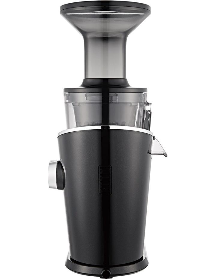 Cold Press Juicer Black Pearl H100 image 4