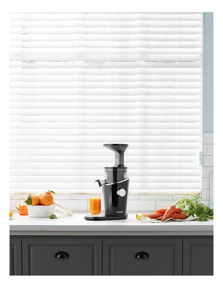 Cold Press Juicer Black Pearl H100 image 5