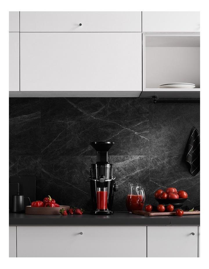 Cold Press Juicer Black Pearl H100 image 6