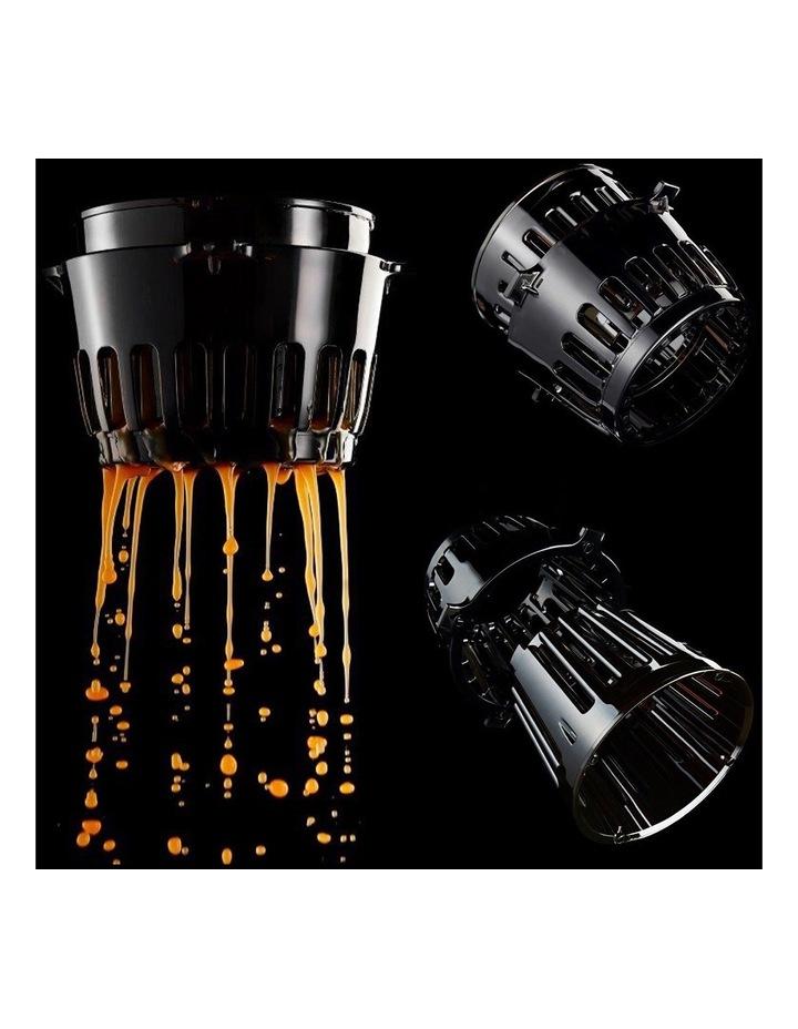 Cold Press Juicer Black Pearl H100 image 8