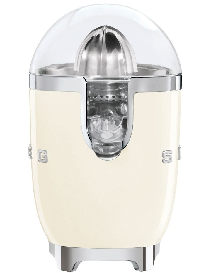 50's Style Citrus Juicer Cream CJF01CRAU image 3
