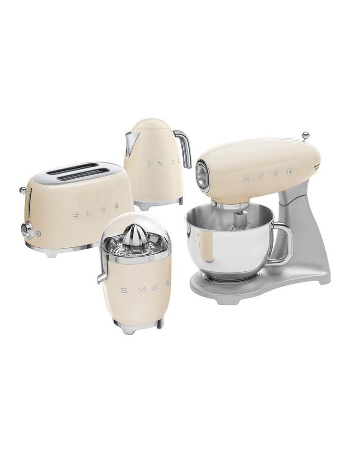 50's Style Citrus Juicer Cream CJF01CRAU image 4