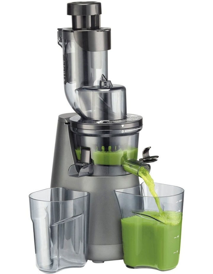Juice Fusion Easy Clean Slow Juicer image 3