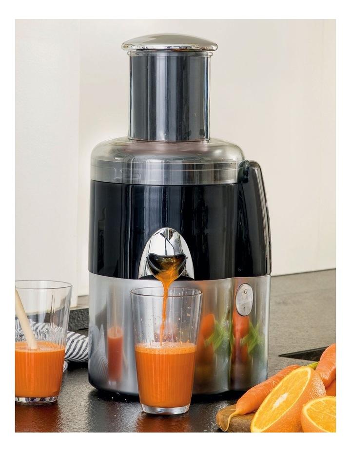 Juice Expert 3 In 1 Black And Matt Chrome 18082AU image 2